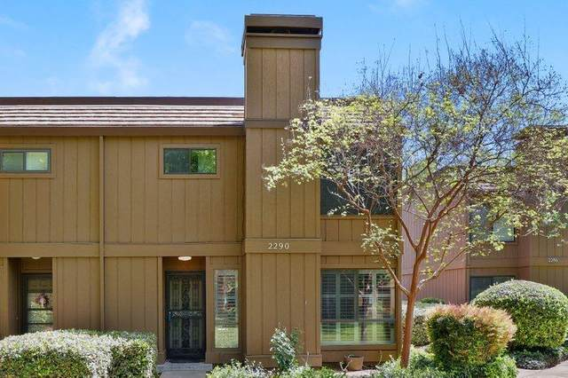 2290 Sierra Boulevard A, Sacramento, CA 95825 (MLS #221033593) :: The MacDonald Group at PMZ Real Estate