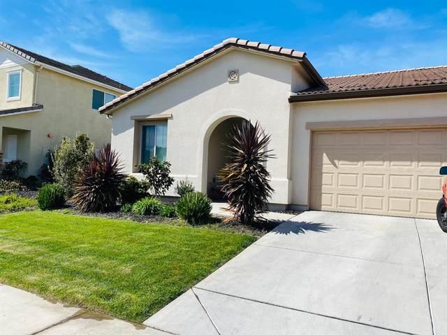 651 Spirou Street, Stockton, CA 95204 (MLS #221033663) :: eXp Realty of California Inc