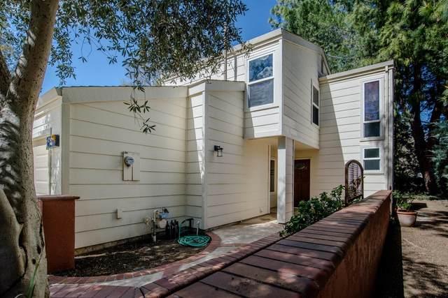 1909 Picasso Avenue, Davis, CA 95618 (MLS #221033664) :: CARLILE Realty & Lending