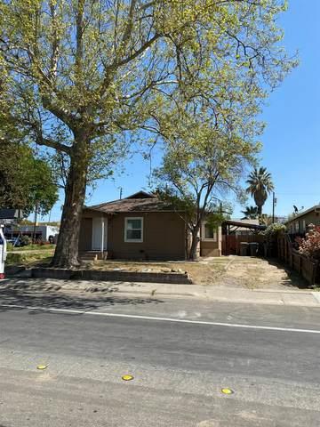 421 West Street, Woodland, CA 95695 (MLS #221033714) :: Heidi Phong Real Estate Team