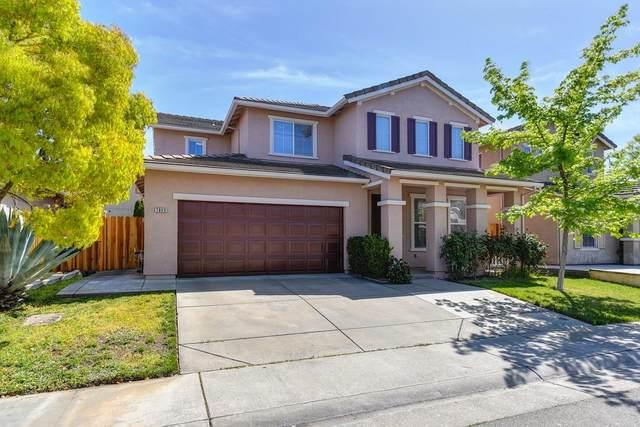 7845 Golden Ring Way, Antelope, CA 95843 (MLS #221033715) :: eXp Realty of California Inc