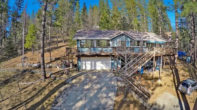 1655 Felix Drive, Arnold, CA 95223 (MLS #221033740) :: Heidi Phong Real Estate Team