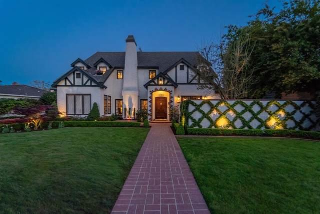 1020 Harvard Avenue, Modesto, CA 95350 (MLS #221033749) :: The MacDonald Group at PMZ Real Estate