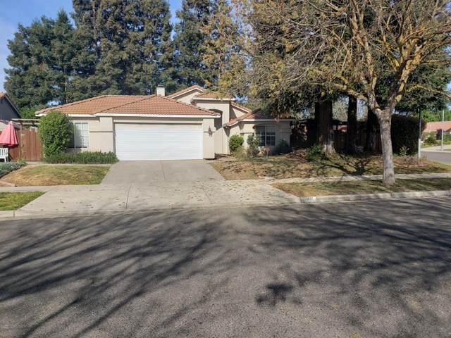 3697 White Dove, Merced, CA 95340 (MLS #221033750) :: Keller Williams - The Rachel Adams Lee Group