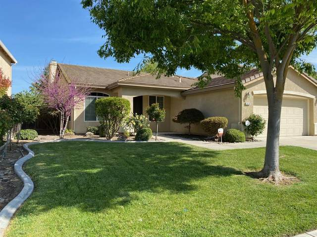 2416 Autumn Oak Place, Stockton, CA 95209 (MLS #221033766) :: eXp Realty of California Inc