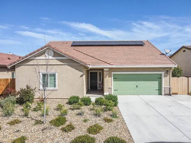 455 Pendragon Street, Manteca, CA 95337 (MLS #221033780) :: eXp Realty of California Inc