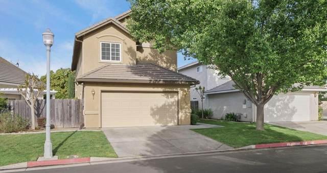 1309 Robinson Lane, Lodi, CA 95242 (#221033782) :: The Lucas Group