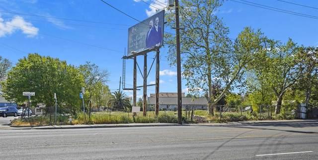 4550 Stockton Boulevard, Sacramento, CA 95820 (MLS #221033783) :: CARLILE Realty & Lending