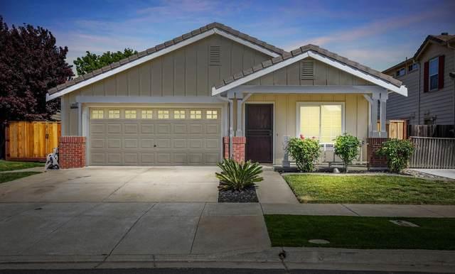 1137 Big Basin Road, Livermore, CA 94551 (MLS #221033803) :: Keller Williams Realty