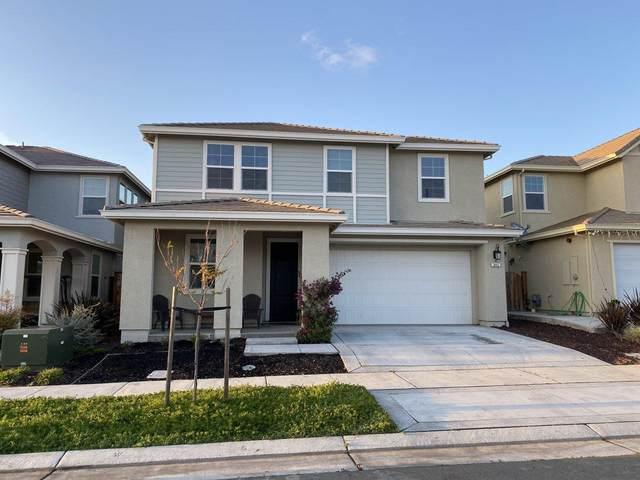 945 Mendocino Court, Lathrop, CA 95330 (MLS #221033815) :: Keller Williams - The Rachel Adams Lee Group