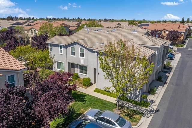 7515 Sheldon Road #44103, Elk Grove, CA 95758 (MLS #221033837) :: The Merlino Home Team