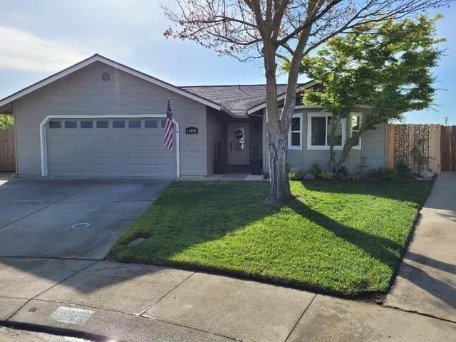 18808 Benedict Drive, Woodbridge, CA 95258 (#221033838) :: The Lucas Group