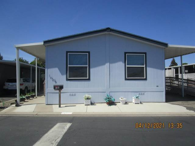 2505 Jackson Avenue #139, Escalon, CA 95320 (MLS #221033848) :: eXp Realty of California Inc