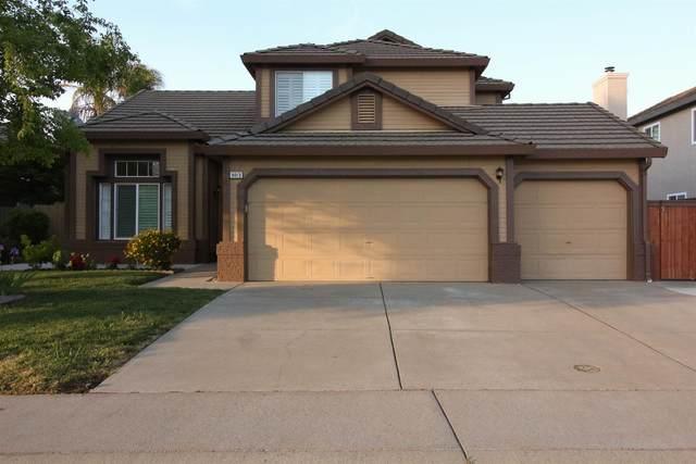 9013 Palmerson Drive, Antelope, CA 95843 (MLS #221033853) :: eXp Realty of California Inc