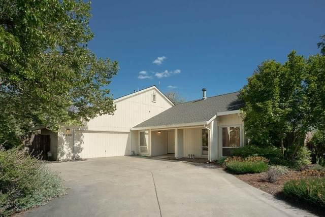 2232 La Mesa Ct., Davis, CA 95618 (MLS #221033869) :: CARLILE Realty & Lending