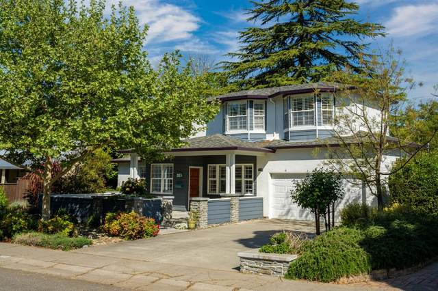 321 10th Street, Davis, CA 95616 (MLS #221033872) :: Heidi Phong Real Estate Team