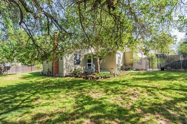 4724 San Juan Avenue, Fair Oaks, CA 95628 (MLS #221033881) :: CARLILE Realty & Lending