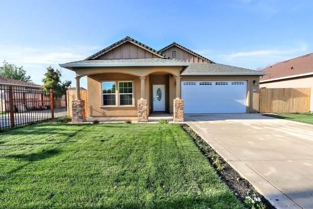 2509 Wah Avenue, Sacramento, CA 95822 (MLS #221033888) :: Heidi Phong Real Estate Team