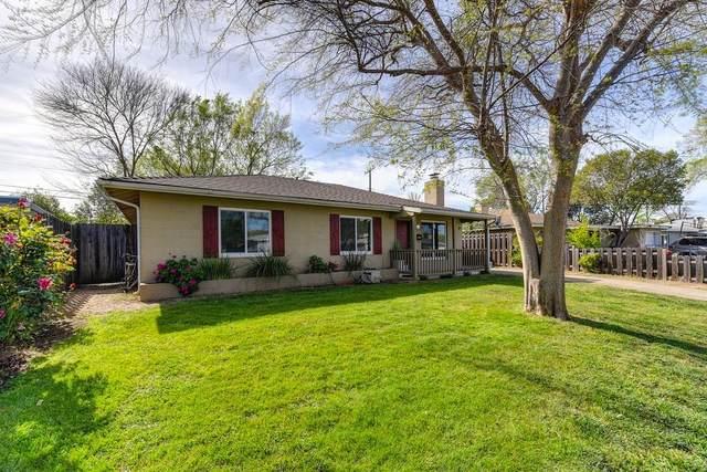 5200 Valletta Way, Sacramento, CA 95820 (MLS #221033898) :: Heidi Phong Real Estate Team