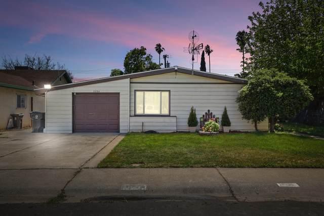 2234 Del Rio Drive, Stockton, CA 95204 (MLS #221033913) :: eXp Realty of California Inc