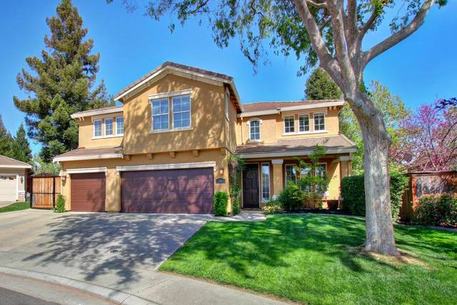 216 Rock Creek Court, Roseville, CA 95747 (MLS #221033927) :: 3 Step Realty Group
