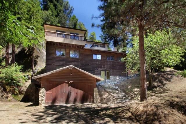 Boulder Creek, CA 95006 :: The Lucas Group