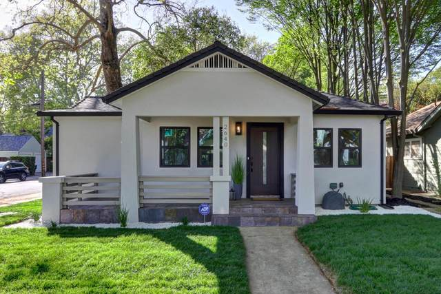2640 17 Street, Sacramento, CA 95818 (MLS #221033957) :: Heidi Phong Real Estate Team