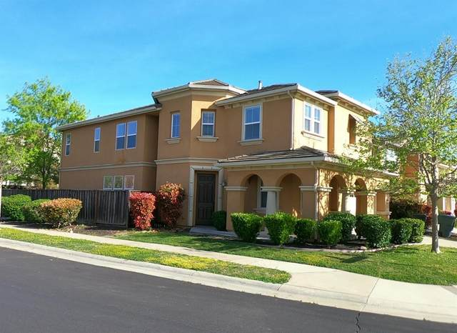 2712 Heirloom Way, Roseville, CA 95747 (MLS #221033962) :: eXp Realty of California Inc