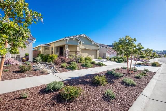 6071 Hot Springs Drive, El Dorado Hills, CA 95762 (MLS #221033973) :: Heidi Phong Real Estate Team