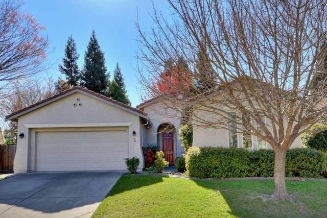 5 Dunlin Court, Sacramento, CA 95833 (MLS #221033981) :: The Merlino Home Team