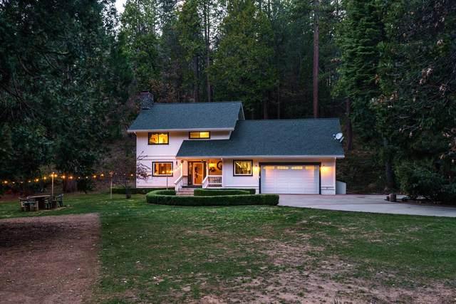 23000 Coffill Road, Twain Harte, CA 95383 (MLS #221033989) :: eXp Realty of California Inc