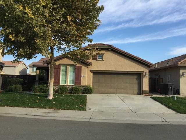 456 Leighton Court, Roseville, CA 95747 (MLS #221033990) :: eXp Realty of California Inc