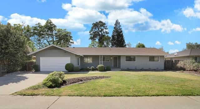 6507 Herndon Place, Stockton, CA 95219 (MLS #221034003) :: eXp Realty of California Inc