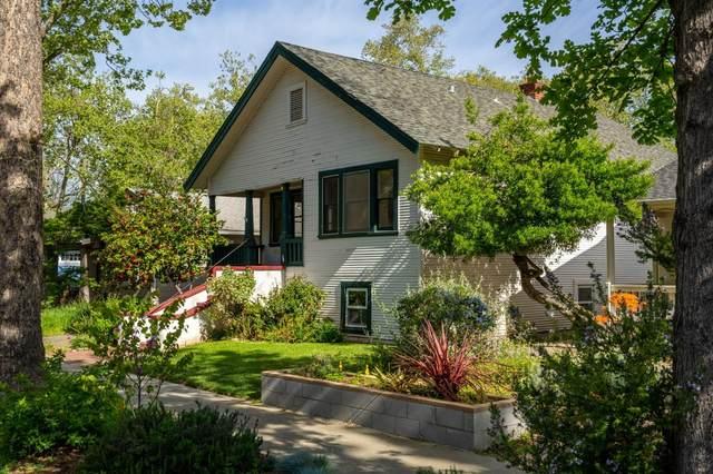 2511 D Street, Sacramento, CA 95816 (MLS #221034006) :: eXp Realty of California Inc