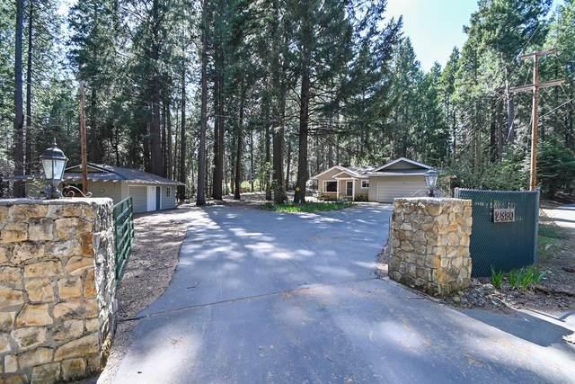 2380 Old Blair Mill Road, Pollock Pines, CA 95726 (MLS #221034016) :: eXp Realty of California Inc