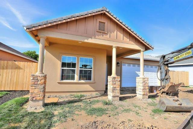 2517 Wah Avenue, Sacramento, CA 95822 (MLS #221034019) :: Heidi Phong Real Estate Team