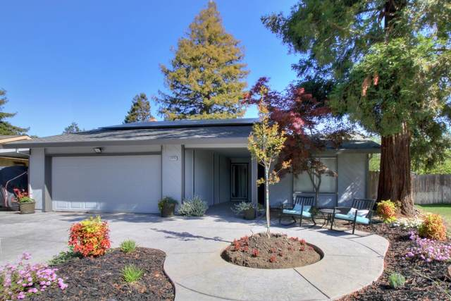 2773 Pintail Court, West Sacramento, CA 95691 (MLS #221034022) :: The Merlino Home Team