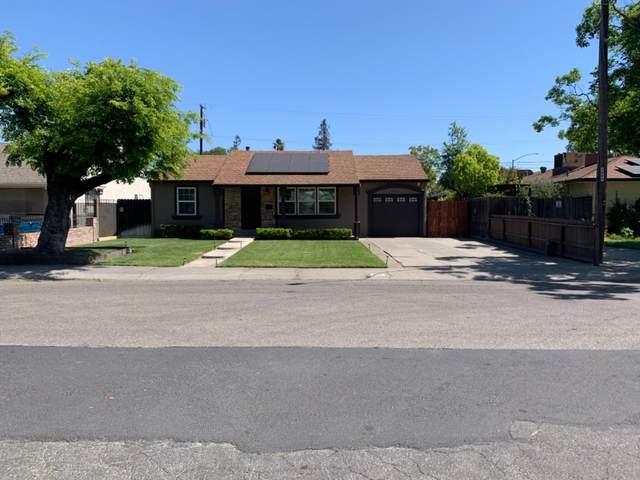 4016 N American Street, Stockton, CA 95204 (MLS #221034057) :: eXp Realty of California Inc