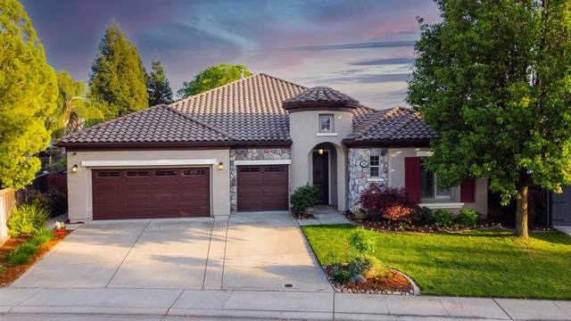 305 Bellewood Court, Lincoln, CA 95648 (MLS #221034074) :: eXp Realty of California Inc