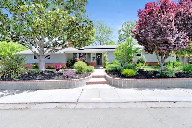8252 Arroyo Way, Stockton, CA 95209 (MLS #221034084) :: Heather Barrios