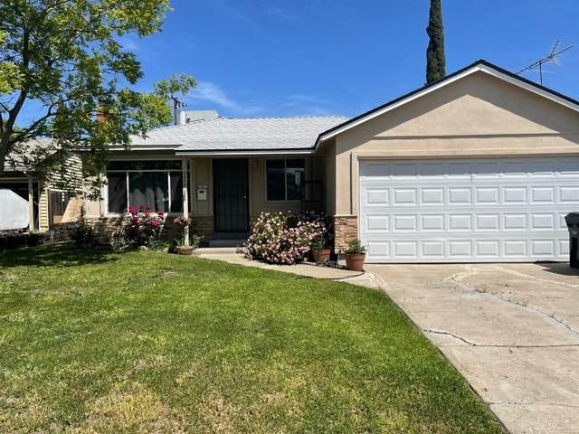 3809 Lowry Drive, North Highlands, CA 95660 (MLS #221034097) :: Keller Williams - The Rachel Adams Lee Group