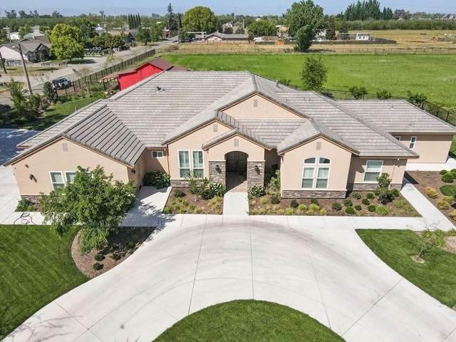 4467 Esmar Road, Ceres, CA 95307 (MLS #221034102) :: eXp Realty of California Inc