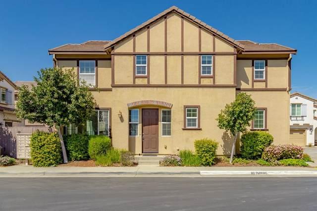 1624 Impressionist Loop, Roseville, CA 95747 (MLS #221034114) :: Keller Williams - The Rachel Adams Lee Group