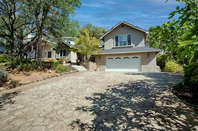 11736 Torrey Pines Drive, Auburn, CA 95602 (MLS #221034122) :: Heather Barrios