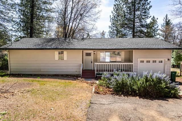5781 Sly Park Road, Pollock Pines, CA 95726 (MLS #221034149) :: eXp Realty of California Inc