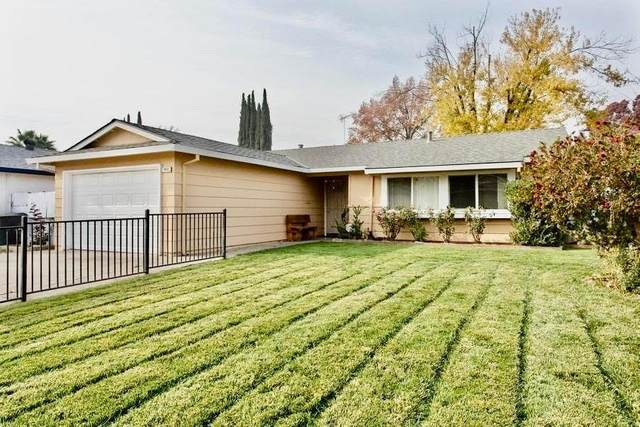 7031 Kilkenny Drive, Sacramento, CA 95842 (MLS #221034152) :: eXp Realty of California Inc