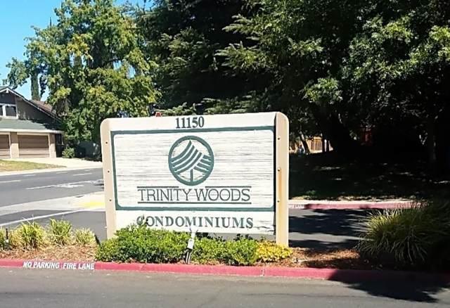 11150 Trinity River Drive #40, Rancho Cordova, CA 95670 (MLS #221034159) :: CARLILE Realty & Lending