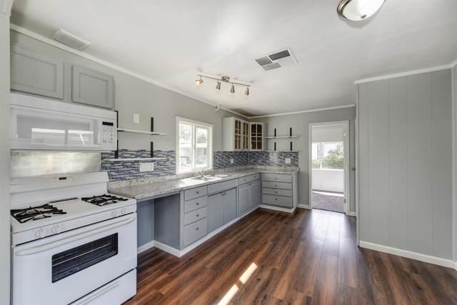 5040 Jackson Street #111, North Highlands, CA 95660 (MLS #221034163) :: Live Play Real Estate | Sacramento