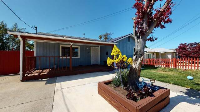 438 Vallejo Avenue, Rodeo, CA 94572 (MLS #221034179) :: eXp Realty of California Inc