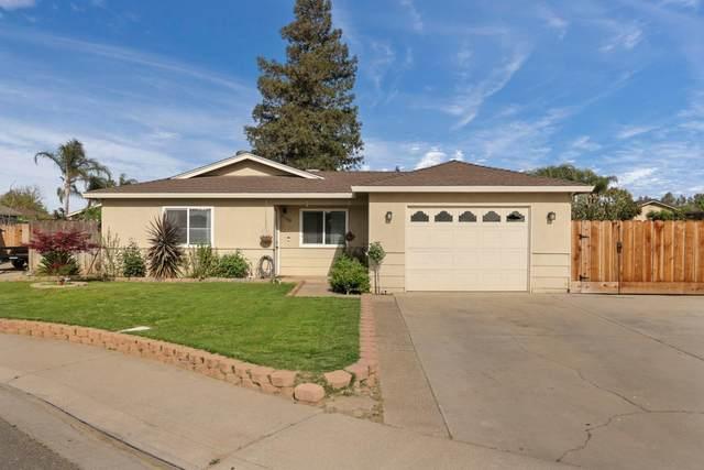 6148 San Juan Court, Riverbank, CA 95367 (MLS #221034187) :: eXp Realty of California Inc